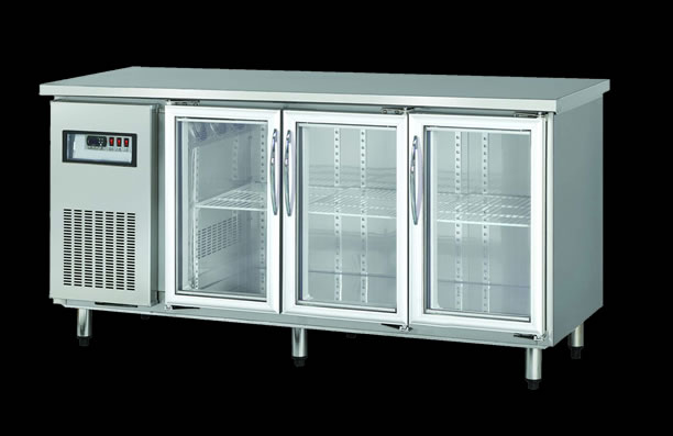 Streamline Refrigeration Specialists In Commercial Counter